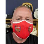 Arsenal Mask